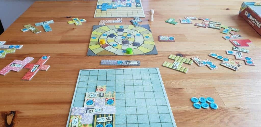 patchwork perfect spel voor stelletjes