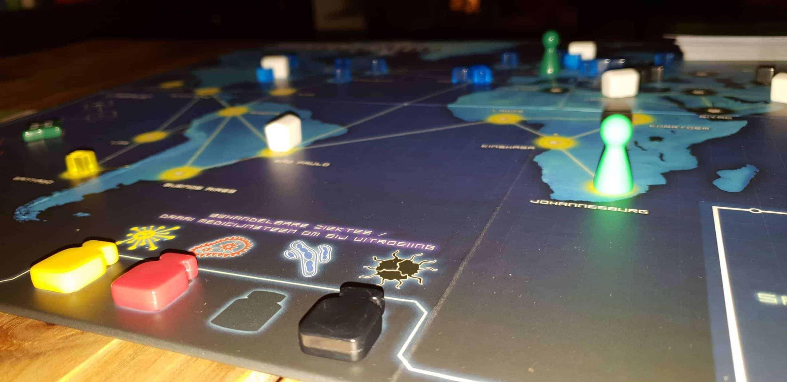 pandemic closeup 3