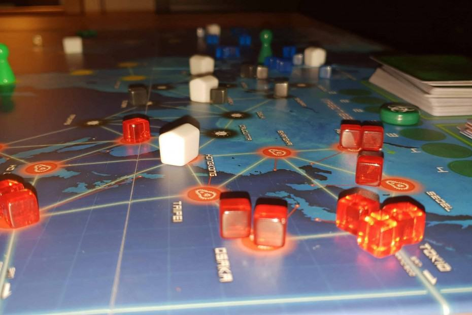 pandemic closeup 4