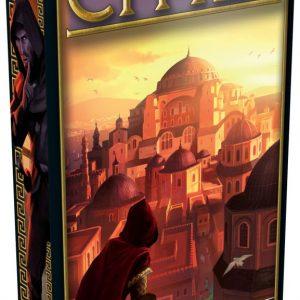 7 Wonders Cities - Uitbreiding - Engelstalig