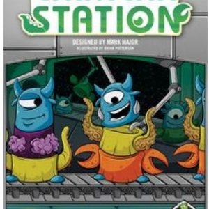 Chimera Station Euro Edition