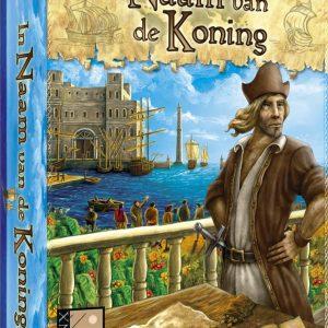 In Naam Van De Koning
