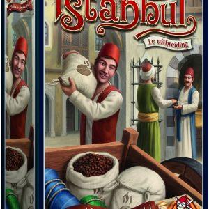 Istanbul Mokka & Smeergeld