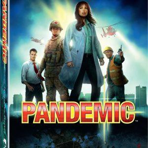 Pandemic - Bordspel