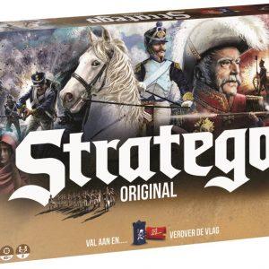 Stratego Original Bordspel