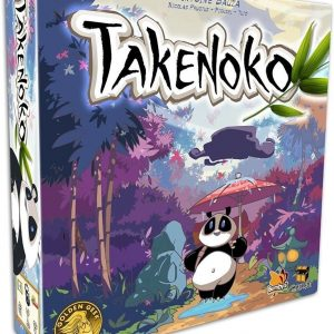 Takenoko - Bordspel