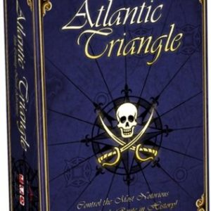Atlantic Triangle - Strategiespel