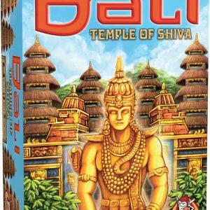 Bali: Temple of Shiva