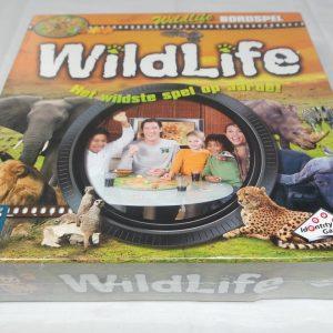 Bordspel Wildlife