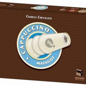 Cappuccino Bordspel