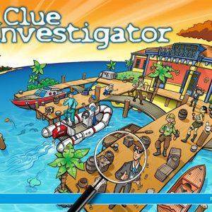 Clue Investigator