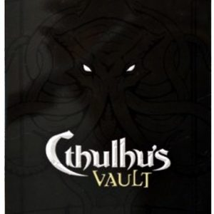 Cthulhus Vault Story Telling G