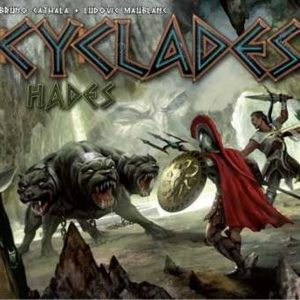 Cyclades: Had�es