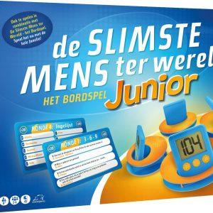 De Slimste Mens Ter Wereld Junior