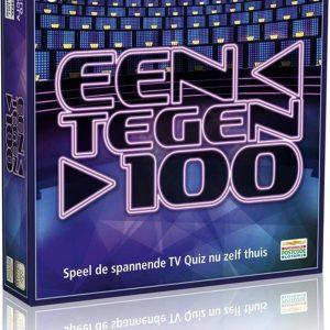 Een Tegen 100 - Gezelschapsspel