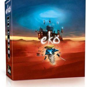 Ekö Bordspel (Engelstalige versie)