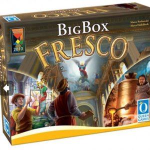 Fresco Big Box (Engelstalige Versie)