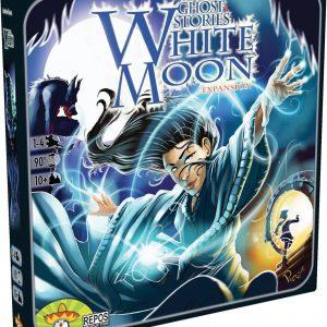 Ghost Stories - uitbr. - White Moon - Gezelschapsspel