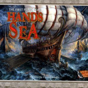 Hands in the Sea Bordspel