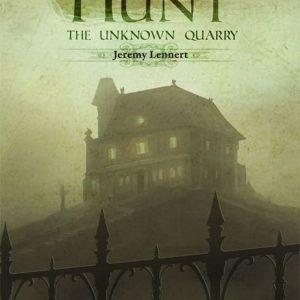 Hunt: The Unknown Quarry Bordspel (Engelstalig)