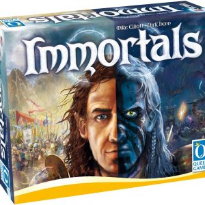 Immortals Bordspel - Queen Games