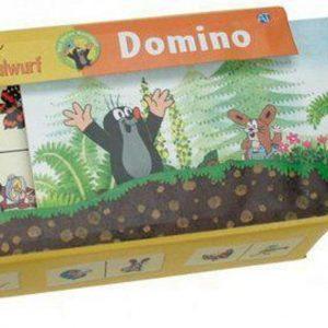 Molletje Domino