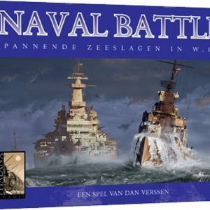 Naval Battles NL