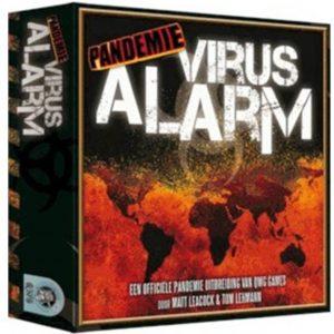 Pandemie - Virus Alarm