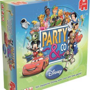 Party & Co - Disney