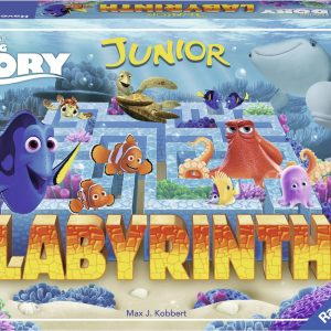 Ravensburger Disney Finding Dory Junior Labyrinth