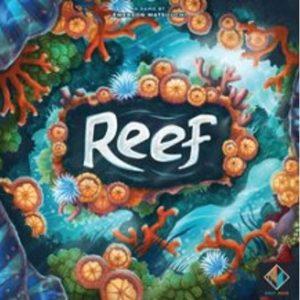Reef NL/FR