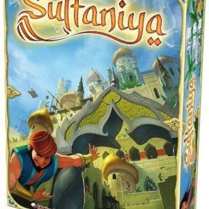 Sultaniya