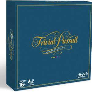 Trivial Pursuit NL