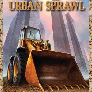 Urban Sprawl - Bordspel