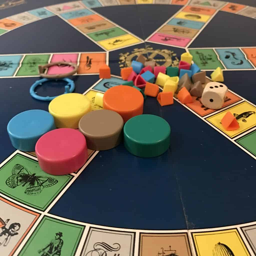 American roulette and european roulette