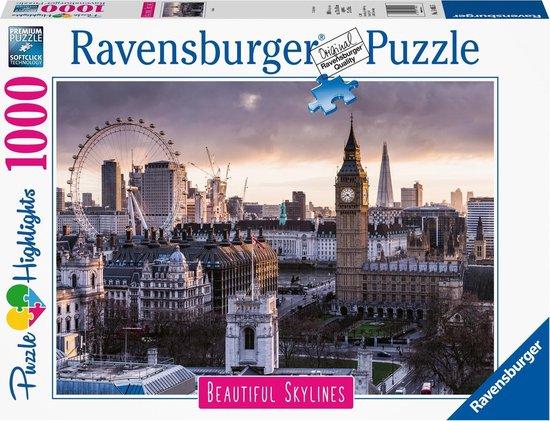 Ravensburger puzzel London